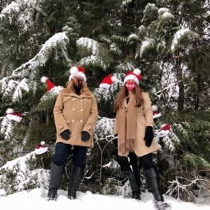 Holiday Toques
